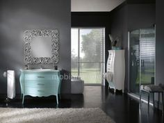 1000 images about mobili bagno urban chic on pinterest - Mobili urban chic ...