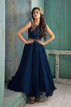 Pretty suits, Occasional wear suits, Indian ethnic wear, Designer ...