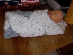 Zavinovačka - vlna Yetti Blanket, Crochet, Kids, Crochet Hooks, Children, Blankets, Boys, Shag Rug, Crocheting