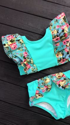 Don't miss the chance to open the holiday season in BabyLadySwim super-cute bikini. The matching bow is included. This is an absolutely original handmade swimsuit!
