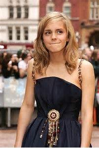 Image result for Rare Emma Watson