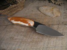 Arno Bernard Jr. - Meerkat - Fort Henry Custom KnivesFort Henry ...
