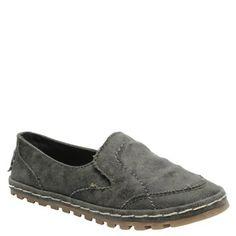 Loran Aviator Canvas Slip-Ons. #rocketdog #shoes #backtoschool