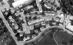 Weissenhof – Le Corbusier and Friends –Siedlung, Stuttgart