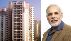 """How feasible is the vision of providing """"Housing for all""""? Mr Modi: Kind Attention Please!"""