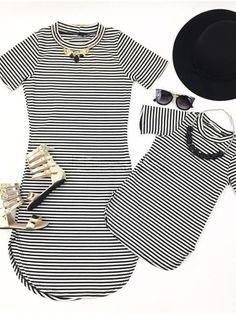 Mother Daughter Shirt Dress