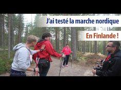 Nordic walking !