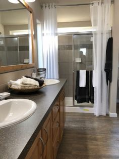 Homes Direct Modular Homes - Model Metolius Cabin 2 Buying A Manufactured Home, Palm Harbor Homes, Granny Flat, Modular Homes, House Floor Plans, Farmhouse, Cabin, Flooring, French