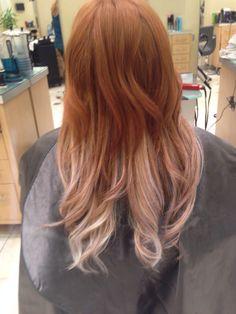 Ombré Hair, Style, Whoville Hair, Stylus, California Hair, Outfits