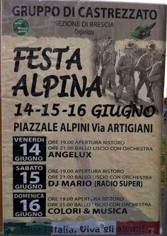 festa alpina a Castrezzato http://www.panesalamina.com/2013/11931-festa-alpina-a-castrezzato.html