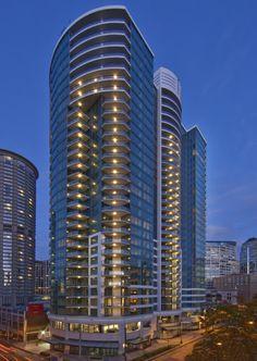Escala | Seattle, Washington | Fifty Shades