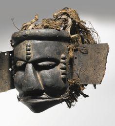 Ibibio Mask, Nigeria | lot | Sotheby's