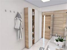 2 v 1 - Kristína Bedečová Bathroom Hooks, Divider, Furniture, Home Decor, Decoration Home, Room Decor, Home Furnishings, Home Interior Design, Room Screen