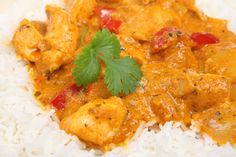 Is it Fakeout night tonight? Swap your typical takeout for our Fake Away Thai Red Chicken Curry. It's such a yummy, healthy alternative to take out.