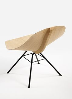 Werner Aisslinger - Wing Chair 2012.