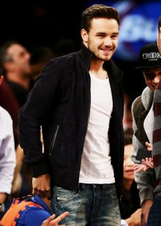 Liam Payne // One Direction