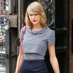every. single. outfit. 19 Reasons Why Taylor Swift Is a Street Style Pro