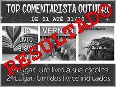 ALEGRIA DE VIVER E AMAR O QUE É BOM!!: SORTEIOS/CONCURSOS GANHOS - RESULTADO #54 - BLOG R...