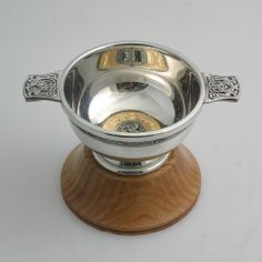 Clan Quaich and Wood