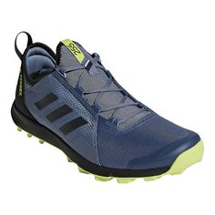 new concept 34e17 f88f7 Mens adidas Terrex Agravic Speed Trail Running Shoe Hiking Shoes Best  Trail Running Shoes, Hiking. Shoes.com