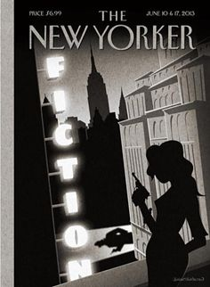 The New Yorker                                                                                                                                                      Más