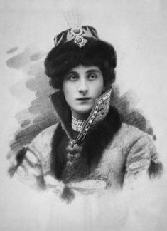 Prince Felix Yusupov (Murderer of Rasputin)