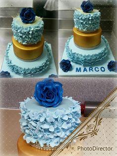 Cresima cake