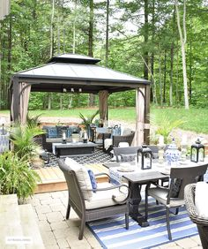 853 Best Outdoor Living Spaces Images On Pinterest In 2018 | Balcony,  Outdoors And Outside Fireplace
