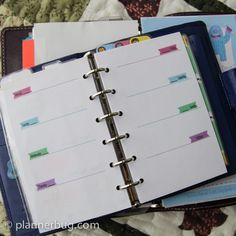 A friend of mine requested if I could list down a few of my favourite planner printables as she is just starting out with using a planner herself. I thought it was a good idea to turn it into a blo...