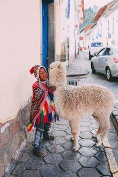 Exploring The Ancient Inca City Of Cusco, Peru (60)