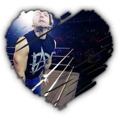 Dean Ambrose Dean Ambrose (Jonathan Good)