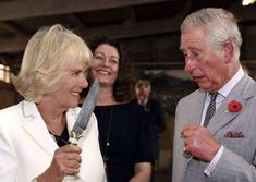 Prince Charles, Prince of Wales and Camilla, Duchess of Cornwall visit Seppeltsfield Winery on November 2015 in Barossa Valley, Australia. The Royal couple are on a tour visiting seven. Get premium, high resolution news photos at Getty Images
