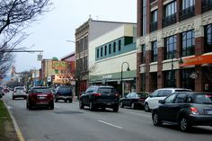 Things to do in Traverse City, Michigan