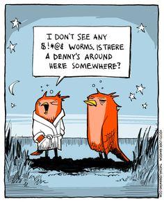 The Daily Drawing Comic Strip on GoComics.com