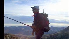 Miguel el Montañeru de Alta M0ntaña el Solitariu