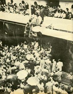 Όταν οι 900 Ελληνίδες νύφες έφταναν στην Αυστραλία με την φωτογραφία του γαμπρού στο χέρι - XIROMERO PRESS - XIROMEROPRESS.GR