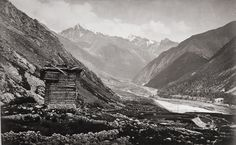 Samuel Bourne 1834-1912 [El placer de fotografiar]