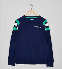 Adidas Originals French Terry Sweatshirt