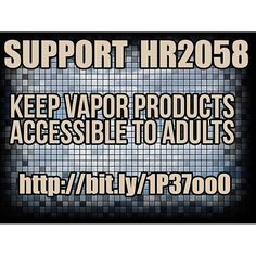 """@grimmgreen """"I can't even stress how crucial this is right now. If you Vape it's your duty to follow this call to action. VAPING WILL BE GONE unless something is done be that person to make a change.  I have a clickable link in my Instagram bio page.  Don't let me down #GrimmArmy !! Http://bit.ly/1P37oo0 Http://bit.ly/1P37oo0 Http://bit.ly/1P37oo0""""  Go to link at @grimmgreen page! by vapeporn"""