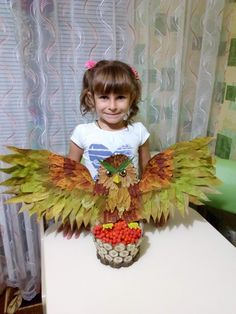 Surprise Someone Special With Homemade Christmas Gifts Diy For Kids, Crafts For Kids, Arts And Crafts, Paper Crafts, Cute Crafts, Crafts To Make, Diy Crafts, Autumn Crafts, Nature Crafts