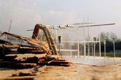 Goczołowie Architekci - House of the Future 1997