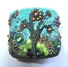 bracelet spring 1