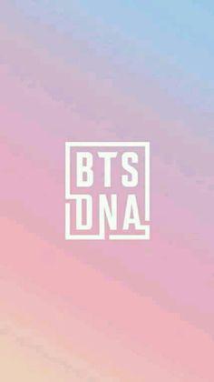 Wallpaper | BTS DNA