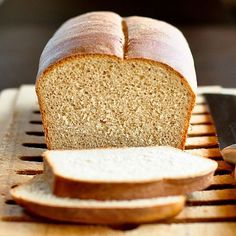 How To Make Whole Wheat Sandwich Bread — Cooking Lessons from The Kitchn | The Kitchn