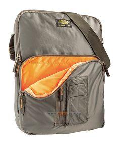 Сумка Nylon Messenger Bag Alpha Industries (оливкова)  Наявність: під замовлення  Ціна: 36 $