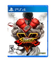 The legendary fighting franchise returns with Street Fighter V! Powered by Unreal Engine 4 technology, stunning visuals depict the next generation of World Warriors in unprecedented detail, while exciting and accessible battle mechanics deliver endless fighting fun that both beginners and veterans can enjoy. Challenge friends online, or compete for fame and glory on the Capcom Pro Tour.
