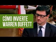 Blog para invertir mejor con Juan Diego Goméz Goméz: Cómo Invierte Warren Buffett
