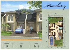 Rumah Dijual ,Investasi Terbaik Mojokerto, Diapit 3 Kampus Besar Mojokerto Jalan Raya Jabon KM 2 Mojokerto, Jabon Bangsal » Mojokerto » Jawa Timur