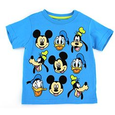 Mickey Mouse Clubhouse Toddler Blue T-Shirt (3T) Disney http://www.amazon.com/dp/B00LXGN3CW/ref=cm_sw_r_pi_dp_EBJ.tb08123J2