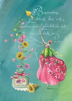 Hasemaus, I am very happy about your pins, caught … – …. Hasemaus, I am very happy about your pins, caught … – … – Kristi Birthday Wishes, Birthday Cards, Happy Birthday, Decoupage, Art Fantaisiste, Illustration Noel, Whimsical Art, Beautiful Paintings, Diy And Crafts